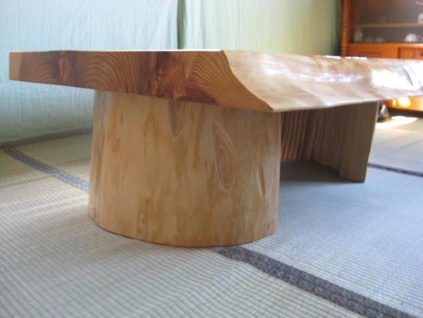 オリジナルテーブル1